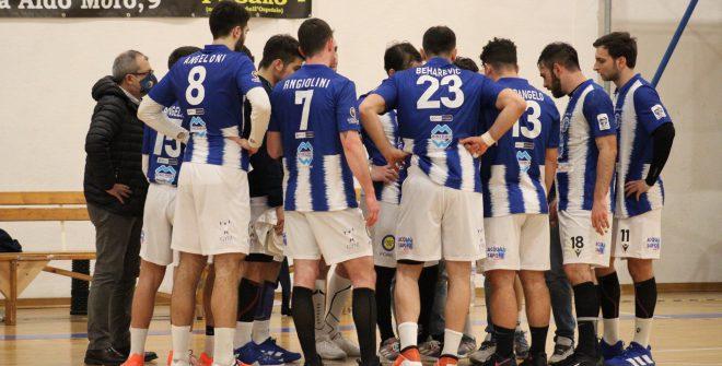 Albatro Siracusa-Acqua & Sapone Junior Fasano=25-24