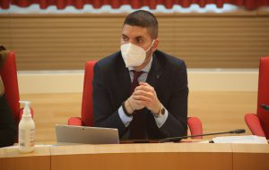 """Leoci: """"il deposito scorie radioattive in Puglia avrebbe impatto negativo anche sull'economia turistica"""""""