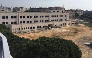 """Ospedale di Ostuni, Caroli (FdI): """"la Regione reperisca e stanzi le somme necessarie al completamento dell'opera"""""""