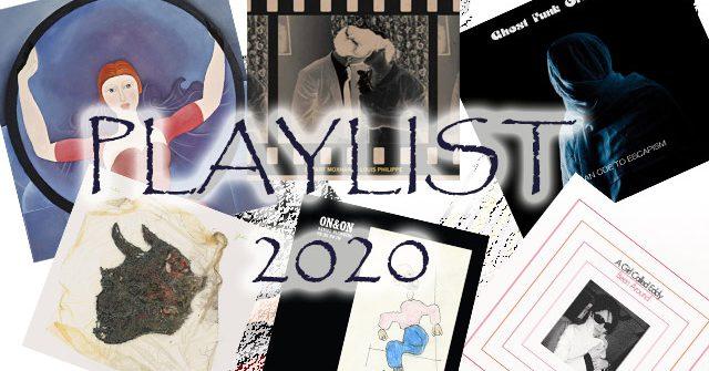 La Playlist dei dischi del 2020 di Radiazioni Cult. A cura di Antonio Marra