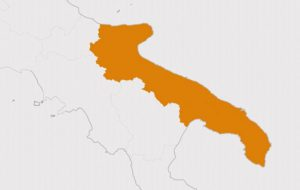 Puglia Zona Arancione dal 17 Gennaio: cosa si può fare e cosa è vietato