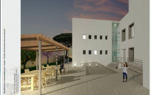 Presto Brindisi riavrà l'Ostello della Gioventù: approvato il progetto di fattibilità