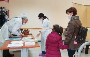 Concluso lo screening della popolazione scolastica di Brindisi: eseguiti 4581 test rapidi, un solo positivo