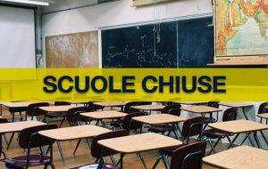 """Il Presidente della Consulta Studentesca e Cinque rappresentanti di istituto: """"La scuola merita rispetto!"""""""
