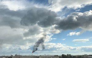 Sfiammata Versalis: Rossi chiede incontro urgente con azienda ed Arpa