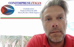 Paolo Taurino è il nuovo Coordinatore Provinciale di Confimprese Italia