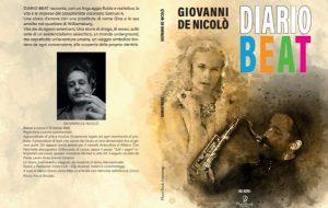 Diario Beat: l'esordio editoriale del poeta Giovanni De Nicolò. Di Marco Greco