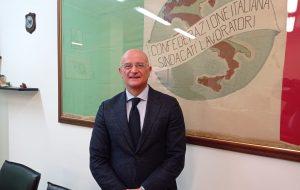 """Zona Franca Doganale, Solazzo (Cisl): """"Brindisi diventa più attrattiva. Assumere atteggiamenti di collaborazione, condivisione e corresponsabilità"""""""