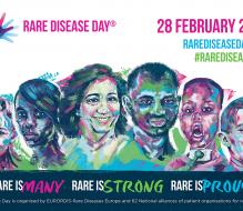 L'impegno dell'Asl di Brindisi per la Giornata mondiale delle malattie rare