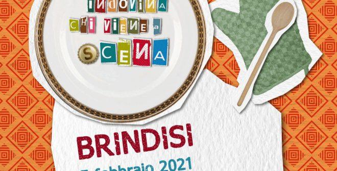 Indovina chi viene a (s)cena: venerdì 5 in streaming due spettacoli dal Verdi di Brindisi. Ecco come partecipare!