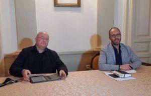 """Presentato il progetto di Servizio Civile """"Libri Liberi"""""""