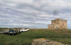 Ancora pescatori di frodo a Torre Guaceto: interviene la Guardia di Finanza