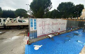 Avviati i lavori di ristrutturazione del Pta di Fasano
