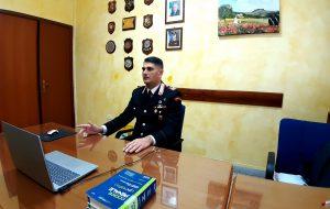 Cultura della legalità: i Carabinieri di San Pancrazio incontrano gli studenti