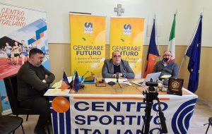 Csi Puglia: Ivano Rolli Rieletto Presidente Regionale