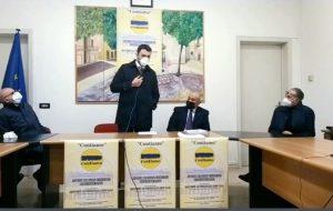 """Presentata ufficialmente l'associazione """"Contiamo"""": l'obiettivo è di dar voce ad ogni cittadino"""