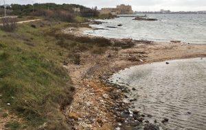 Giornata di pulizia a Forte a Mare per Ecoklub e Fare Verde