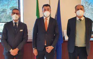 Reddito energetico: GSE e Regione Puglia siglano Accordo di collaborazione