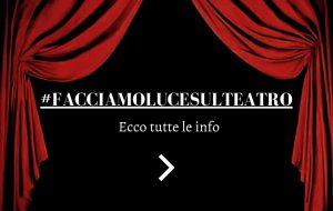 Facciamo luce sul teatro: a Brindisi Verdi e Kopò illuminati ed aperti