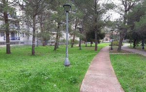 Firmata la convenzione con l'Associazione Nuovaria per Parco Caniglia