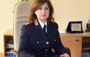 Va in pensione il Vice Questore Ciaccia, dirigente della PolStrada di Brindisi