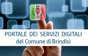 Comune di Brindisi: i certificati anagrafici e di stato civile si possono fare on line senza recarsi presso gli uffici