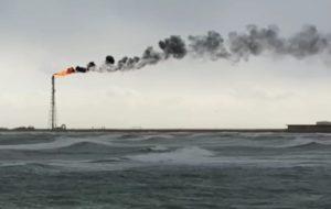 """Sfiammata torcia, Versalis: """"verifiche in corso al fine di riavviare gli impianti in sicurezza"""""""