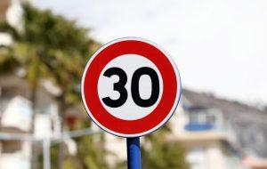 """Il centro di Brindisi sarà """"zona 30"""""""