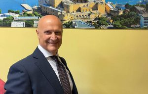 Aldo Gemma eletto Segretario Generale CISL FP Puglia