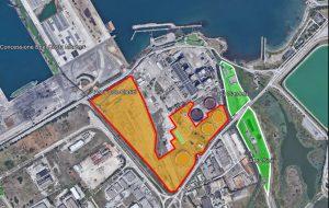 """ZFD nelle aree Enel, D'Attis (FI): """"bene così, è la strada giusta per rilanciare il porto"""""""