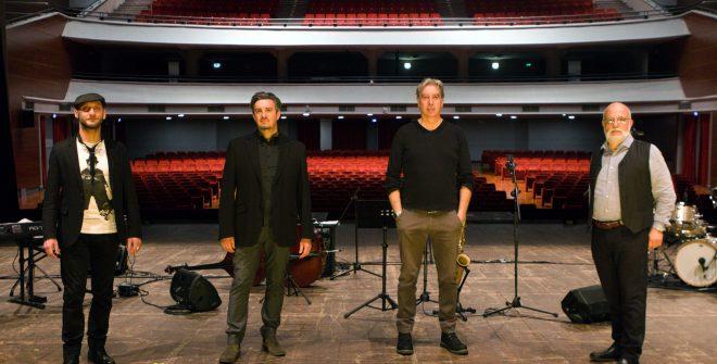 """Continua lo streaming del Verdi: domenica viaggio """"Around The Jazz"""""""