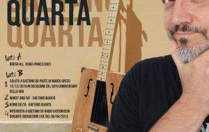 Pubblicato il video del 45 giri in memoria di Gaetano Quarta. Di Marco Greco