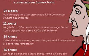 Dante è vivo: la Divina Commedia raccontata  sui canali del Museo di Ostuni