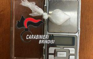Hashish e cocaina: arresti a Brindisi ed Erchie