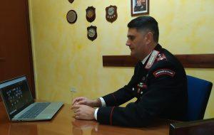 Fake news: i Carabinieri di S. Pancrazio S.no incontrano on line i giovani frequentatori del catechismo