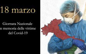 Giornata nazionale in memoria delle vittime dell'epidemia di Covid-19: La dichiarazione del direttore generale Asl Brindisi