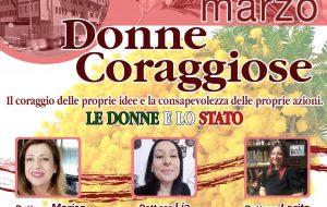 """""""Ottinfinitamente"""" Marzo: l'impegno del Majorana di Brindisi per la festa delle donne"""
