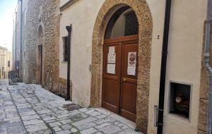 Polo bibliomuseale di Brindisi: apre presidio di Lettura nell'ex Convento Santa Chiara