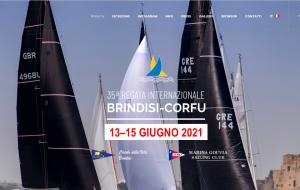 XXXV Brindisi-Corfù: si gareggia dal 13 al 15 Giugno 2021