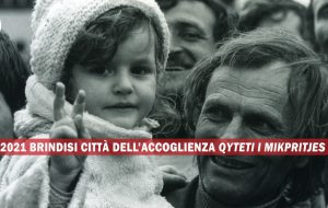 La Regione Puglia celebra il trentennale dell'emigrazione albanese con una seduta straordinaria del Consiglio regionale, presenti il primo ministro Rama, il ministro Di Maio ed i presidenti Emiliano e Capone