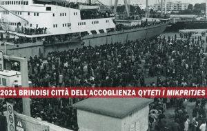 Trentennale dell'esodo albanese: sabato 6 il Primo Ministro Edi Rama in visita istituzionale a Brindisi