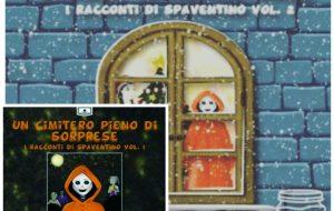 """""""I racconti di Spaventino"""" al Festival del Libro Emergente"""