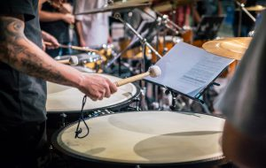 Nuovo Teatro Verdi: domenica concerto per percussioni in diretta streaming
