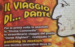 Il viaggio di Dante: da Brindisi un progetto innovativo sul Sommo Poeta