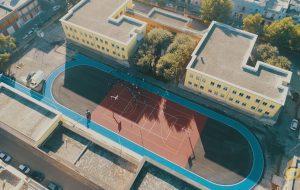 Francavilla: via libera al potenziamento dell'impianto sportivo della scuola di via Vittorio Veneto