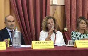 Maria De Luca è la nuova presidente del Propeller Club Port Of Brindisi