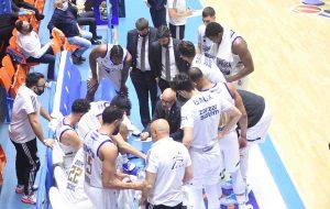 LBA: Happy Casa perde anche a Trento. Lunedì contro Varese necessario vincere per il secondo posto