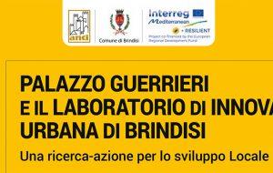 """Conclusa la prima fase del progetto """"Brindisi Città Commovente"""""""