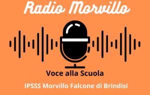"""A Brindisi nasce """"Radio Morvillo"""": voce alla scuola"""