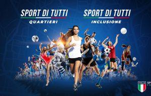 """Bandi """"Sport di Tutti"""": domani e venerdi due webinar organizzati dal Coni"""